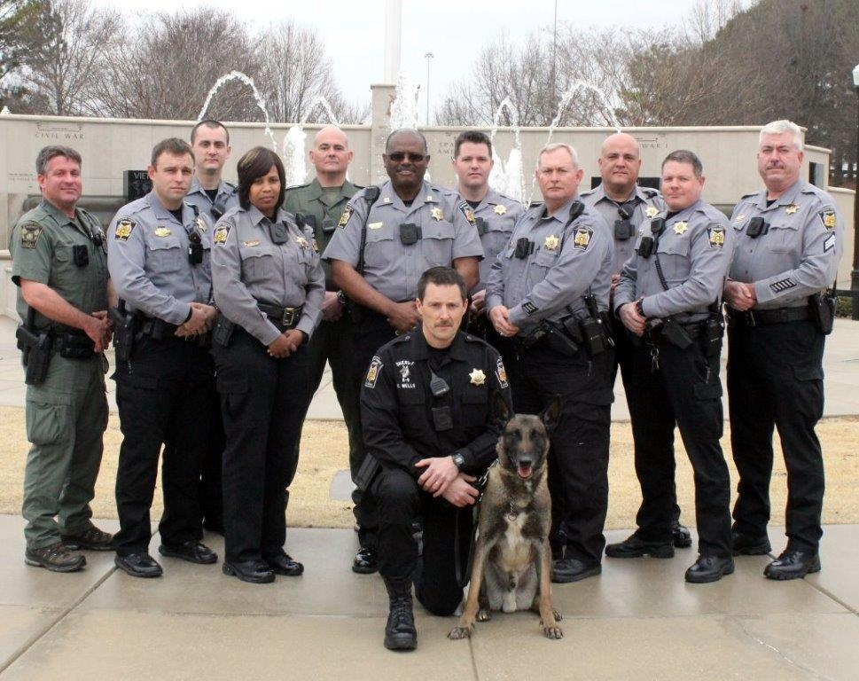 Patrol Division Madison County Sheriff S Office