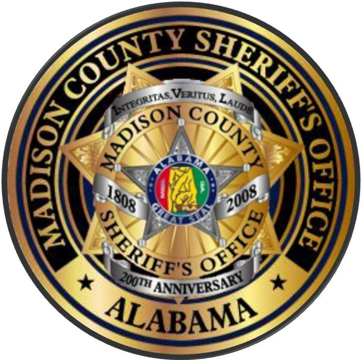 Inmate Roster Madison County Sheriffs Office